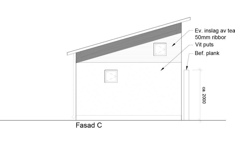 Fasad C